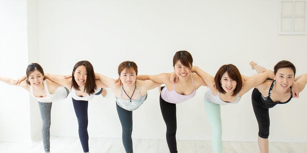 高田馬場 ヨガ教室 ゼンプレイス
