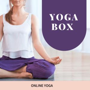 YOGA BOX