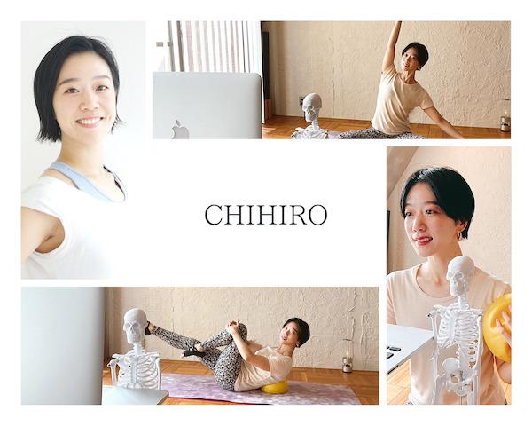chihiro先生